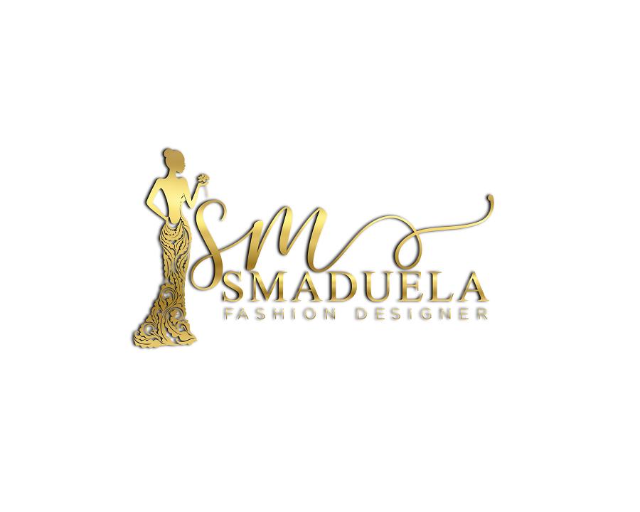 Smaduela gold logo